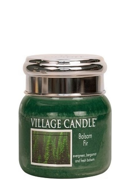 Village Candle Balsam Fir Small Jar