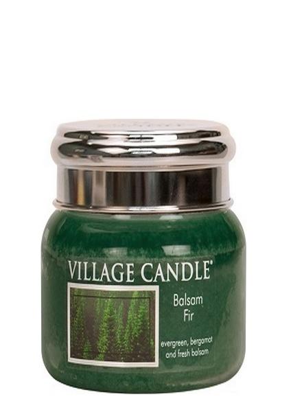 Village Candle Village Candle Balsam Fir Small Jar