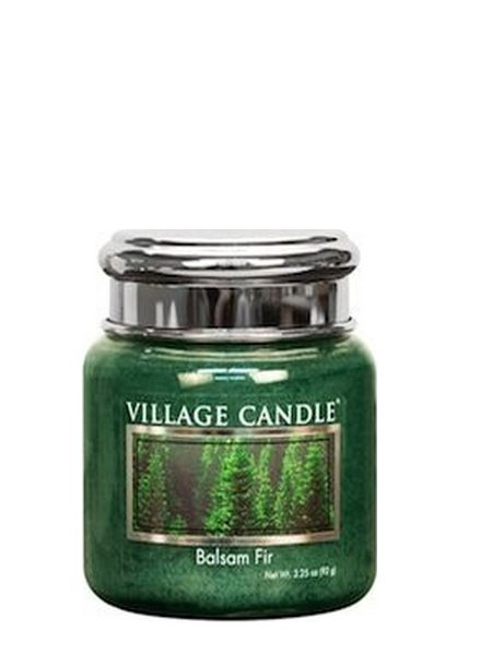 Village Candle Balsam Fir Mini Jar