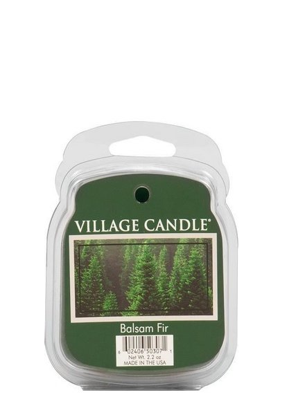 Village Candle Balsam Fir Wax Melt
