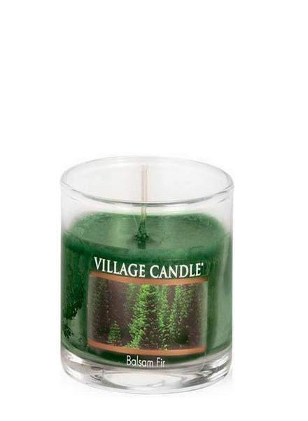 Village Candle Village Candle Balsam Fir Votive