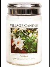 Village Candle Gardenia Large Jar
