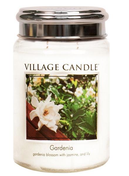 Village Candle Village Candle Gardenia Large Jar