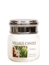 Village Candle Gardenia Small Jar