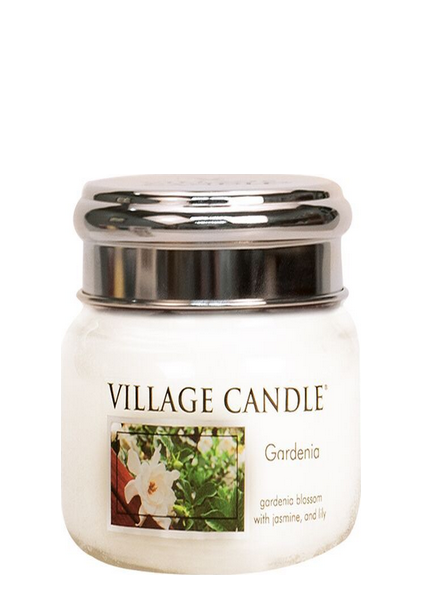 Village Candle Gardenia Small Jar