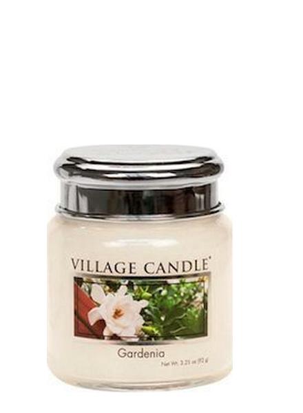 Village Candle Gardenia Mini Jar