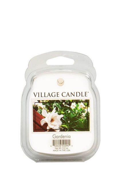 Village Candle Gardenia Wax Melt