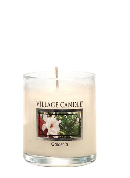 Village Candle Gardenia Votive
