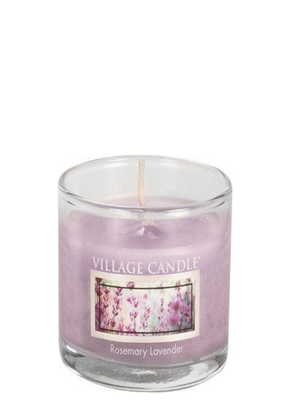 Village Candle Rosemary Lavender Votive