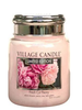 Village Candle Village Candle Fresh Cut Peony Medium Jar
