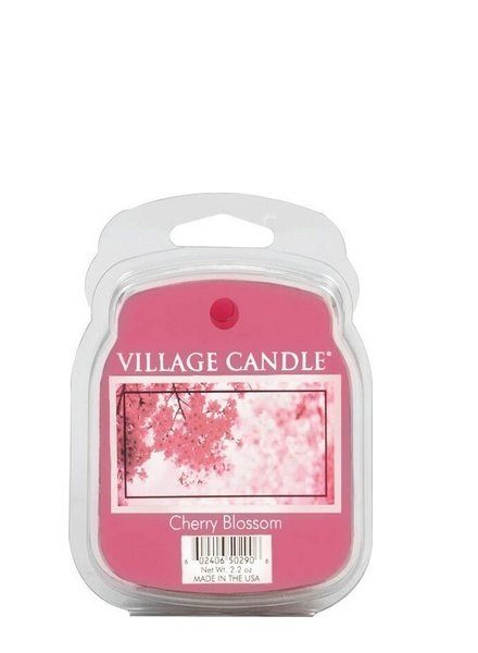 Village Candle Cherry Blossom Wax Melt