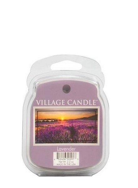 Village Candle Lavender Wax Melt
