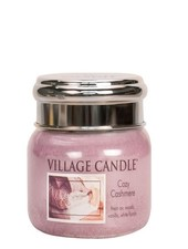 Village Candle Cozy Cashmere Small Jar
