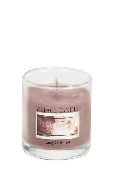 Village Candle Cozy Cashmere Votive