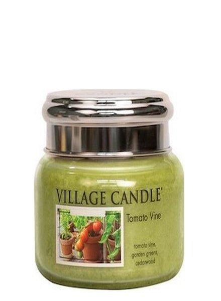 Village Candle Tomato Vine Small Jar