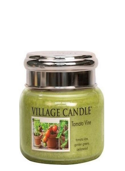 Village Candle Village Candle Tomato Vine Mini Jar