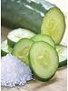Village Candle Village Candle Sea Salt Cucumber Medium Jar