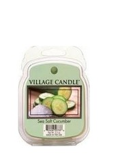 Village Candle Sea Salt Cucumber Wax Melt