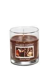 Village Candle Brownie Delight Votive