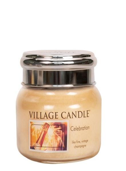 Village Candle Village Candle Celebration Small Jar