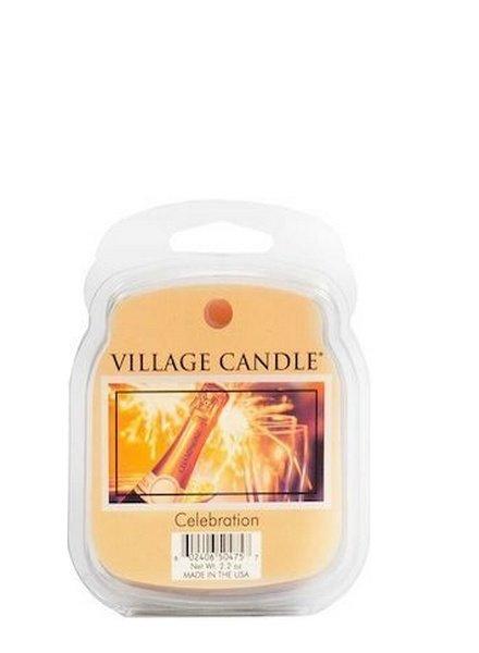 Village Candle Celebration Wax Melt