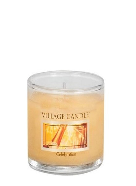Village Candle Celebration Votive
