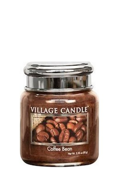Village Candle Coffee Bean Mini Jar