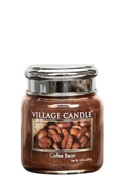 Village Candle Village Candle Coffee Bean Mini Jar