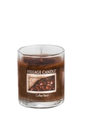 Village Candle Coffee Bean Votive