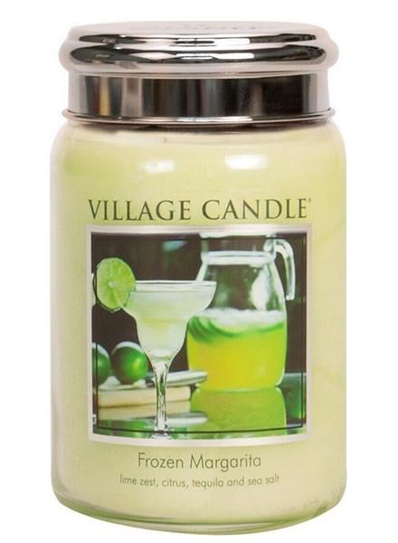 Village Candle Village Candle Frozen Margarita Large Jar