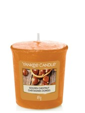 Yankee Candle Golden Chestnut Votive