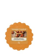 Yankee Candle Golden Chestnut Tart