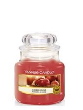 Yankee Candle Ciderhouse Small Jar