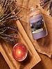 Yankee Candle Yankee Candle Dried Lavender & Oak Theelichten