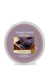 Yankee Candle Dried Lavender & Oak Melt Cup