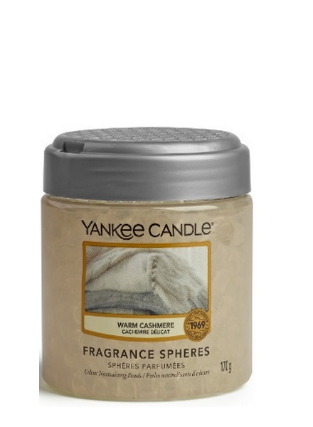 Yankee Candle Yankee Candle Warm Cashmere Fragrance  Spheres