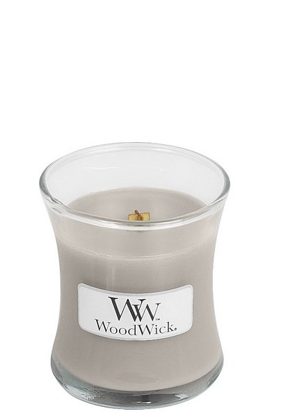 Woodwick Mini Sacred Smoke