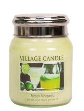 Village Candle Frozen Margarita Medium Jar