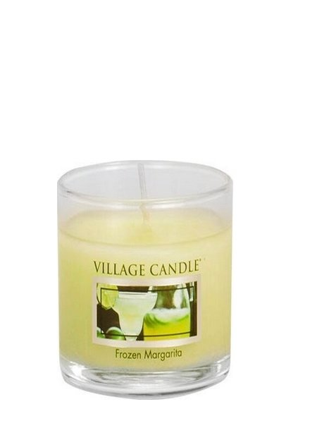 Village Candle Frozen Margarita Votive