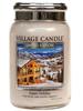 Village Candle Village Candle Aspen Holiday Large Jar