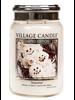 Village Candle Village Candle Snoconut Large Jar