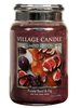 Village Candle Village Candle Purple Basil & Fig Large Jar