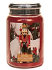 Village Candle Village Candle Royal Nutcracker Large Jar