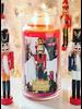 Village Candle Village Candle Royal Nutcracker Mini Jar