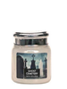 Village Candle Village Candle Ghost Cemetery Mini Jar
