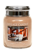 Village Candle Village Candle Chalet Latte Medium Jar