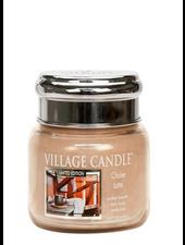 Village Candle Chalet Latte Small Jar