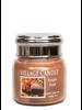 Village Candle Village Candle Pumpkin Bread Small Jar