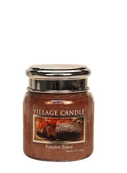 Village Candle Pumpkin Bread Mini Jar