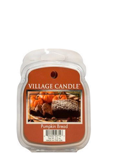 Village Candle Pumpkin Bread Wax Melt